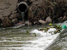 Fontanería Respetuosa con la Contaminación Ambiental