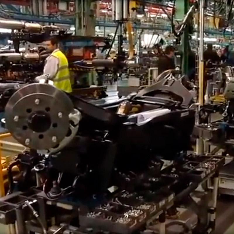 Fontanería Sin Obras y Rehabilitación de Bajantes en Automoción
