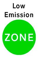 Fontanería Respetuosa con Zona de Bajas Emisiones