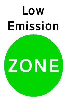 Equipo de Bajas Emisiones