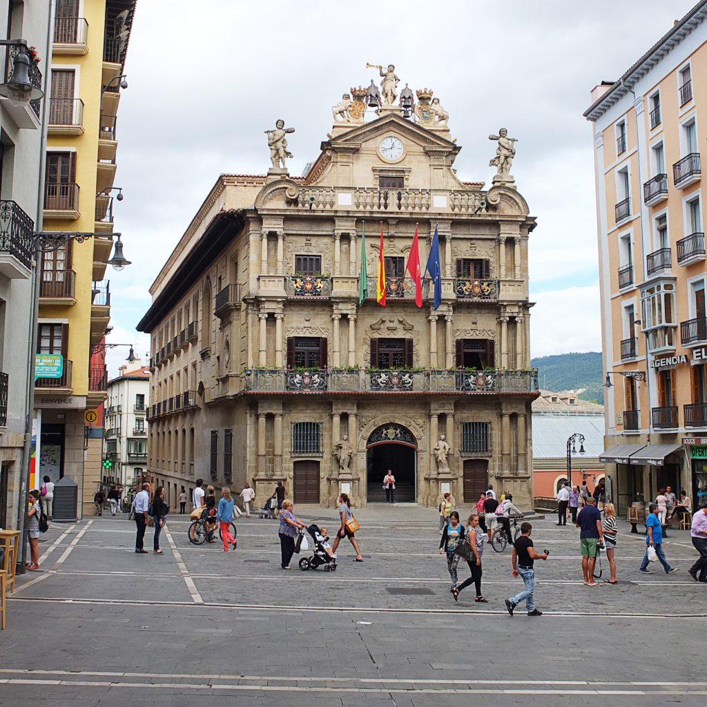 Fontanería Sin Obras y Rehabilitación de Bajantes en Pamplona / Iruña