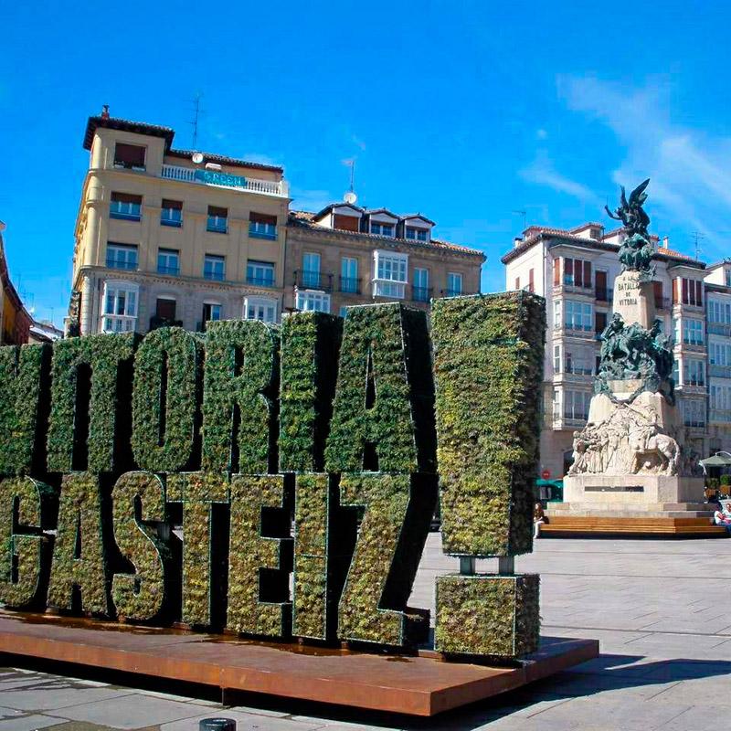 Fontanería Sin Obras y Rehabilitación de Bajantes en Vitoria-Gasteiz